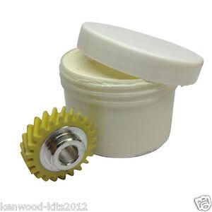 Kitchenaid stand mixer worm drive gear 130g tub of food grade grease genuine ebay - Food grade grease kitchenaid ...