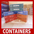 modelshippingcontainers