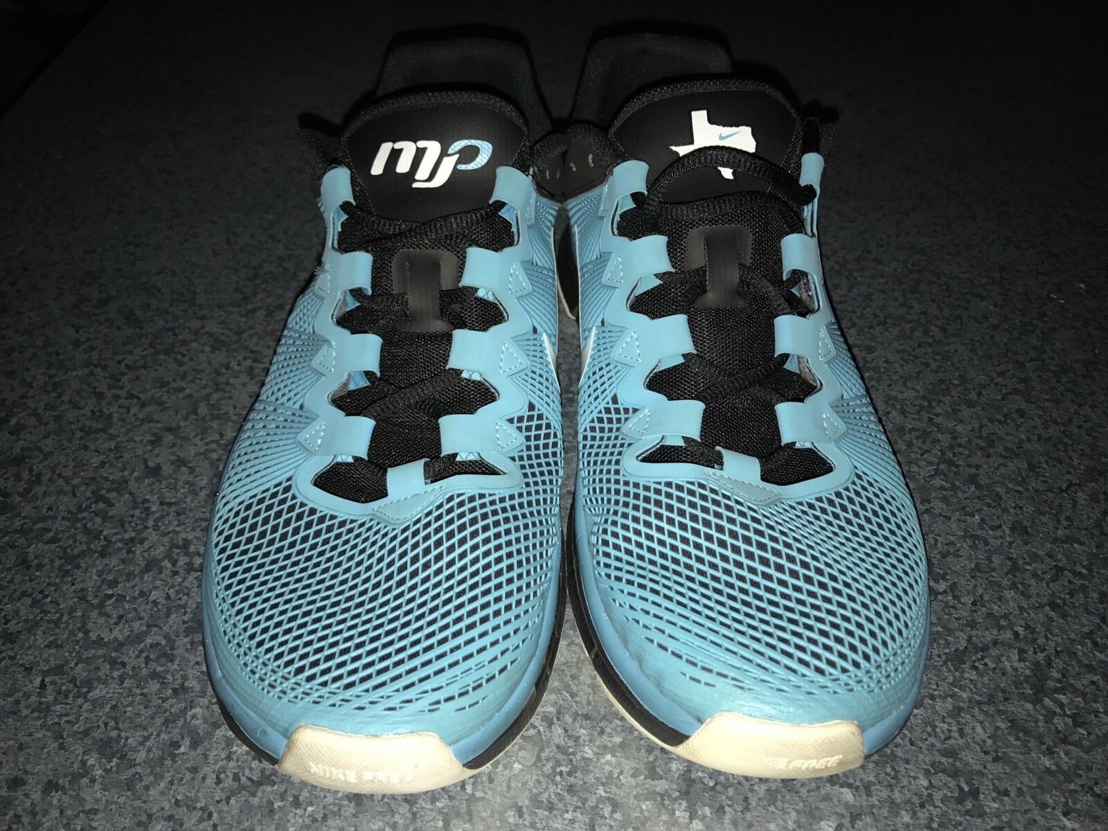 Nike Sample PE Player edition Michael Johnson Performance Free Trainer 3.0 Comfortable and good-looking