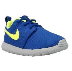 Amazonas entrega rápida venta de liquidación Nike Junior Trainers Nike Roshe Run Kids Boys Trainers Sports ...