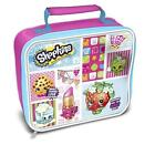 Spearmark Shopkins Rectangle Insulated Multi-Colour Lunch Bag - 82247