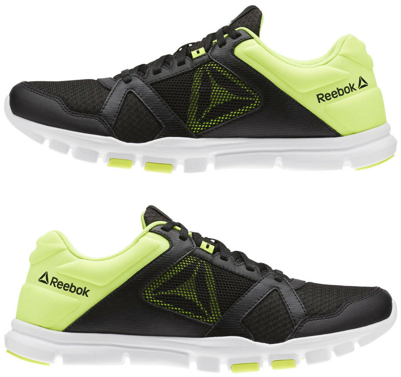 Reebok Men Flexible shoes Gym Training Yourflex Train 10 MT Fitness CN4728 New
