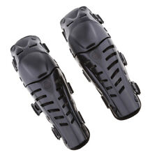 Black Shift Racing Enforcer Adult Knee//Shin Guard Motocross Motorcycle Body Armor One Size
