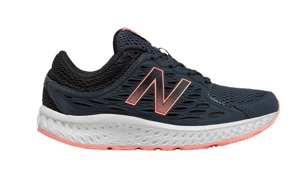 New Balance - chaussures Running femmes - gris rose W420LG3