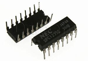 UPC1235C-Original-New-Nec-Integrated-Circuit