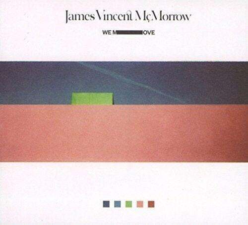 James Vincent McMorrow - We Move [New Vinyl] Digital Download