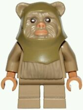 LEGO Star Wars Ewok Warrior Holiday Christmas minifigure rare exclusive advent
