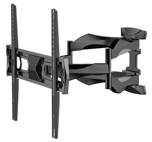 TV Fernseher Wandhalterung A163 für SAMSUNG 55 Zoll GQ55Q64RGTXZG und UE55RU7099