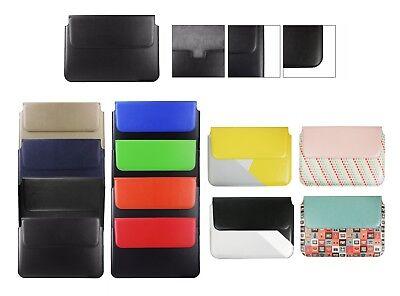 Büro & Schreibwaren Pu Leder Magnetisch Schutzhülle Tasche Für Hp Elitebook 1040 G4 14 Zoll Laptop Knitterfestigkeit Notebooktaschen