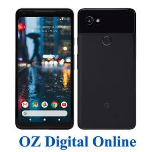 New-Google-Pixel-2-XL-6-0-034-Android-8-4G-12-2MP-64GB-Black-Unlocked-Phone-1YrWty