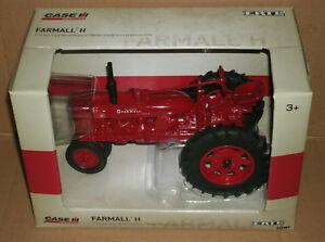 1-16-Scale-Case-IH-McCormick-Farmall-H-Farm-Tractor-Diecast-Model-Ertl-44102