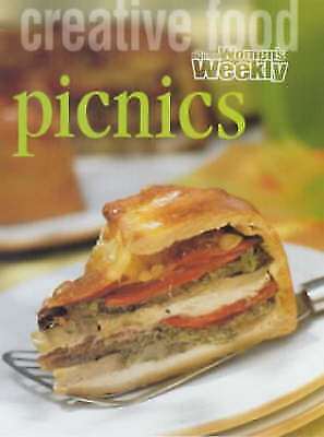 "(Good)-Creative Food: Picnics (""Australian Women's Weekly"" Home Library) (Paperb"