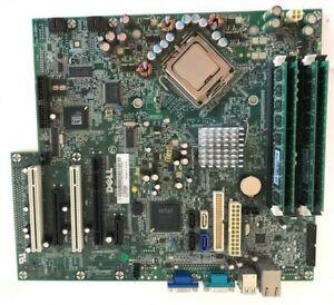 CN-0NY776-Dell-System-Board-Motherboard-Socket-775-Intel-Xeon-3060-2-4GHz