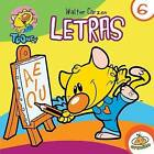 Letras (Toonfy 6) by Walter Carzon (Hardback, 2016)