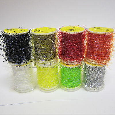 6mm Fritz Fly Tying Fritz Fly Tying Material