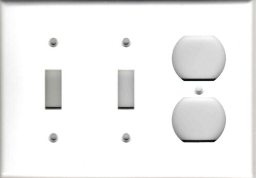 RETRO NIFTY FIFTIES HOME WALL DECOR LIGHT SWITCH PLATES OR OUTLETS