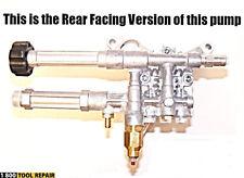 Universal AR PRESSURE WASHER PUMP 2400 psi Briggs Stratton 202274GS,B1906AGS