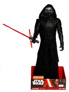 Star-Wars-Kylo-Ren-31-034-Large-Action-Figure-w-Lightsaber-The-Force-Awakens-VII