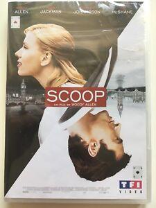 Scoop-DVD-NEUF-SOUS-BLISTER-Scarlett-Johansson
