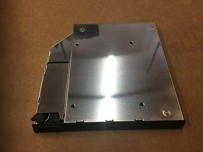 2nd HDD SSD hard drive caddy For Dell Latitude E6400 E6500 E6410 E6510