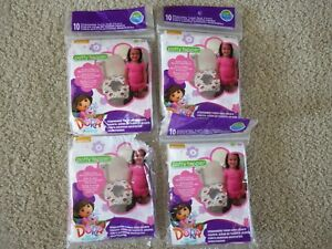 Neat-Solutions-Potty-Topper-Disposable-Toilet-Seat-Covers-Dora-the-Explorer-4-pk