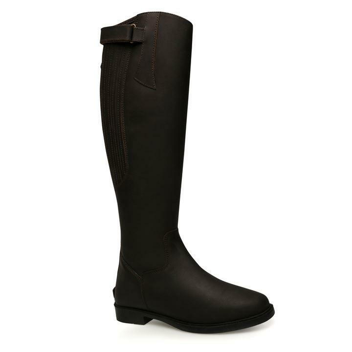 Requisite Edgware Boots Ladies  UK 5 US 7 EUR 38 REF Da79*