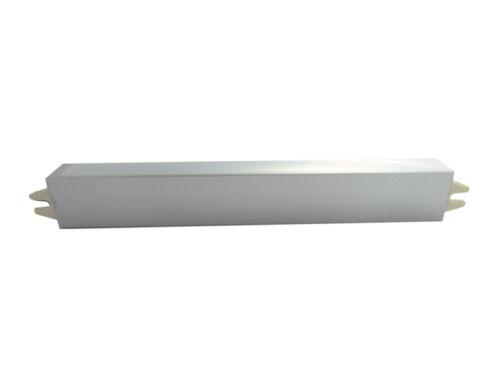 30W DC12V Led Driver Etanche IP67 Convertisseur Led Spot Extérieur Terrasse