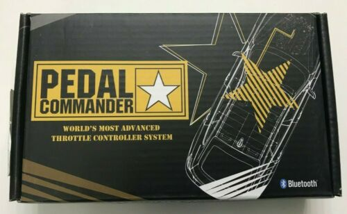 NEW Pedal Commander PC31 PC 31 Bluetooth Throttle Controller System Dodge