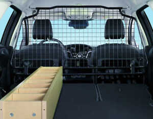 NEW-GENUINE-FORD-FOCUS-2014-gt-ESTATE-TURNIER-DOG-GUARD-LOAD-PARTITION-RETENTION