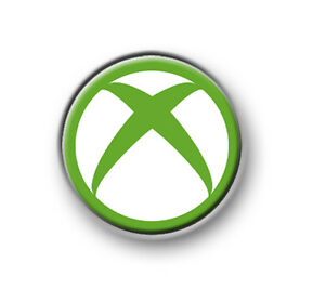 XBOX-SYMBOL-1-25mm-pin-button-badge-gaming-360-console-logo