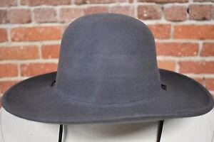 d9e88d35d8409 100% WOOL ORIGINAL CHUCK MARK MCNAIRY CELINE BRIM WOOL FLOPPY HAT ...