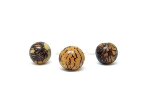 Açaï 100 ou 1000 Perles Zebré Tarif dégressif 10