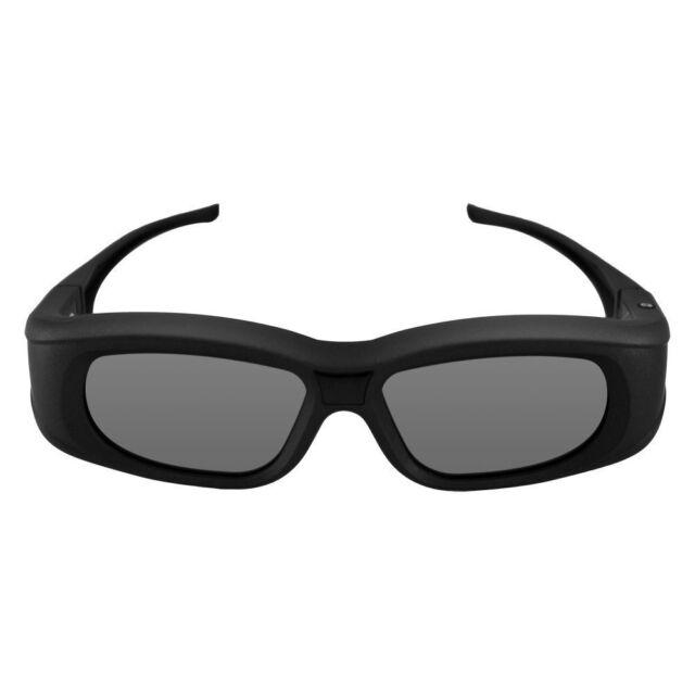 VIP 3D RF Glasses for Epson 750HD 3020 5020UB 5030UB 6020UB 6030UB like ELPGS03