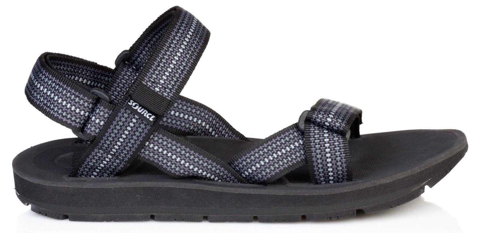 Sandali e scarpe per il mare da uomo Source Stream Uomo Sport Trekking Sandalo nuovi colori per 2018