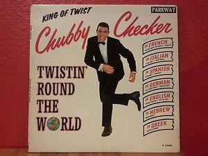 Dreh dich um die Welt Chubby Checker, Heißes xxx Frauenbild