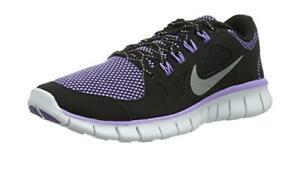 meet af4ab 352cf Image is loading WOMEN-039-S-NIKE-FREE-5-0-LE-
