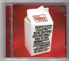 (GZ777) Various Artists, The Best Bands...Ever! - 2004 Double CD
