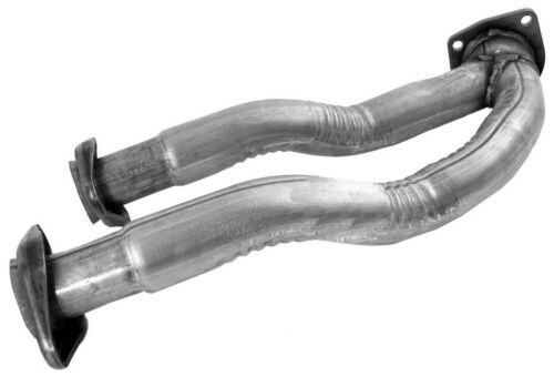 Exhaust Pipe-Front Pipe Walker 52439 fits 2000 Jeep Cherokee 4.0L-L6