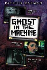Ghost In The Machine (Skeleton Creek)