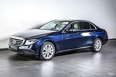Annonce: Mercedes E400 3,0 aut. 4-M - Pris 659.900 kr.