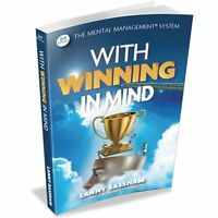 With Winning In Mind 3rd. Ed. By Lanny Bassham, (paperback), Mental Management S