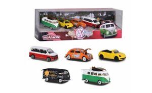 212057615-Majorette-Volkswagen-Giftpack-VW-T1-T2-Kaefer-Beetle