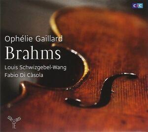 Ophelie-Gaillard-CD-Brahms-Sonates-pour-Violoncelle-France-M-M-Scelle