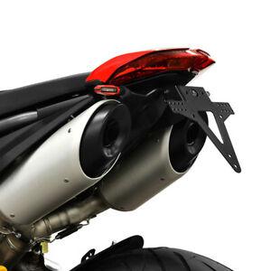 Kennzeichenhalter-Ducati-Hypermotard-950-Heckumbau-verstellbar-tail-tidy-2019