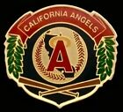 California Angels Baseball Pin Badge ~ MLB