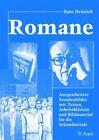 Romane von Hans Heinrich (2007, Geheftet)