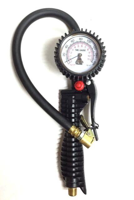 LEMATEC hand held air compressor car Tire pressure gauge inflator Car Auto tools