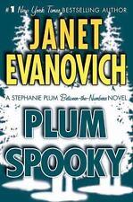 Plum Spooky (Stephanie Plum: Between the Numbers) ( Evanovich, Janet ) Used -