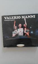 MANNI VALERIO - IL MOMENTO  GIUSTO  (JOHNSON RIGHEIRA) DIGIPACK  CD