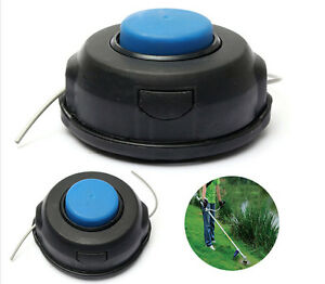 Husqvarna T35 Auto Feed Tap Head Trimmer 10mm Two Dual Line 531300194 M10X1.25L
